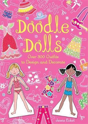Doodle Dolls (Paperback)
