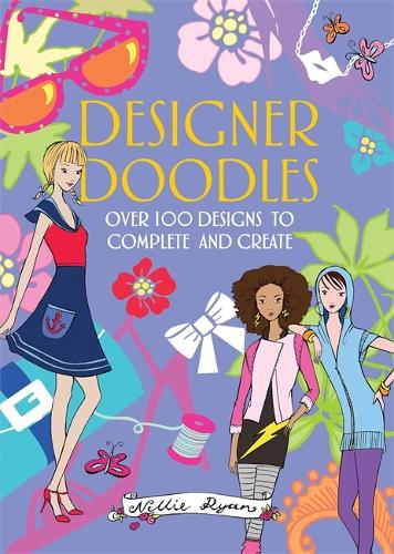 Designer Doodles (Paperback)
