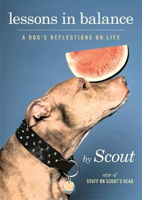 Lessons in Balance: A Dog's Reflections on Life (Hardback)