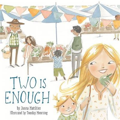 Two Is Enough (Hardback)