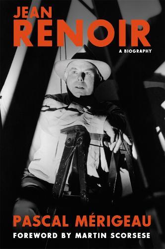 Jean Renoir: A Biography (Paperback)