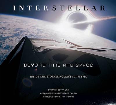 Interstellar: Beyond Time and Space (Hardback)