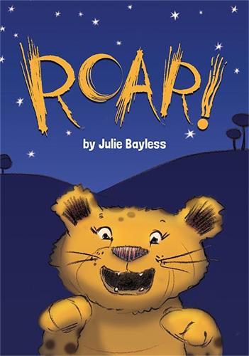Roar! (Hardback)