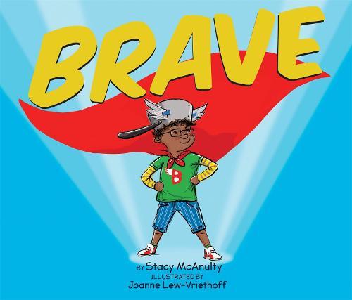 Brave (Hardback)