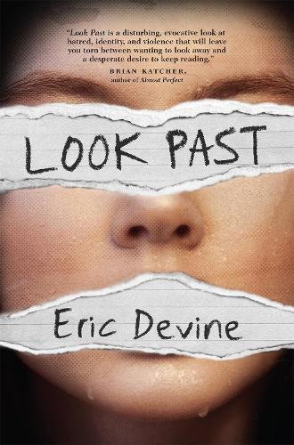 Look Past (Hardback)
