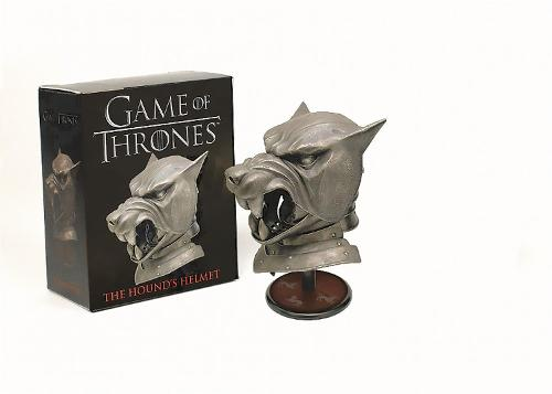 Game of Thrones: The Hound's Helmet (Paperback)