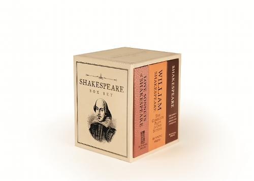 Shakespeare Box Set (Hardback)