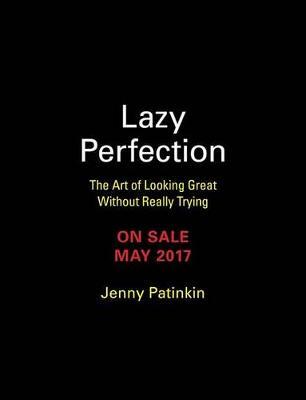 Lazy Perfection (Hardback)