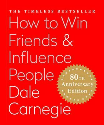 How to Win Friends & Influence People (Miniature Edition) (Hardback)