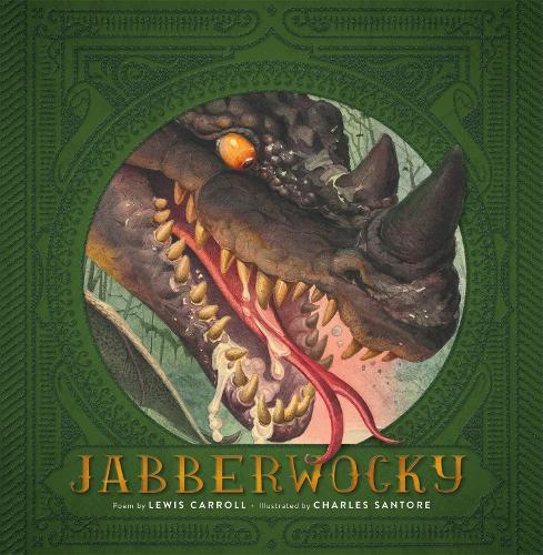 Jabberwocky (Hardback)