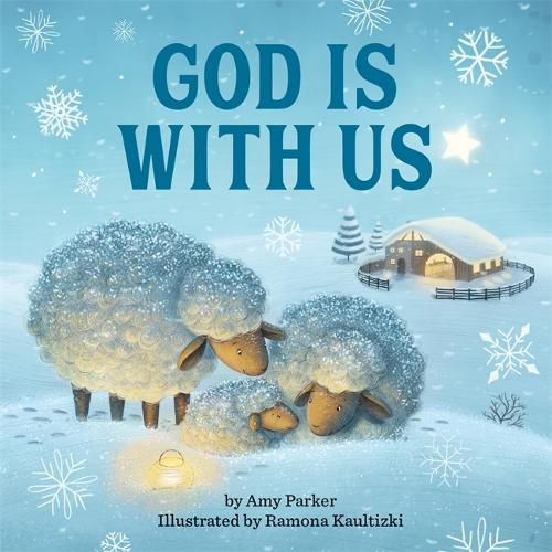 God Is With Us (Hardback)