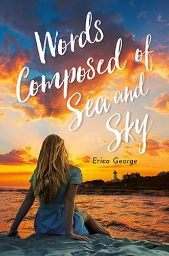 Words Composed of Sea and Sky (Hardback)