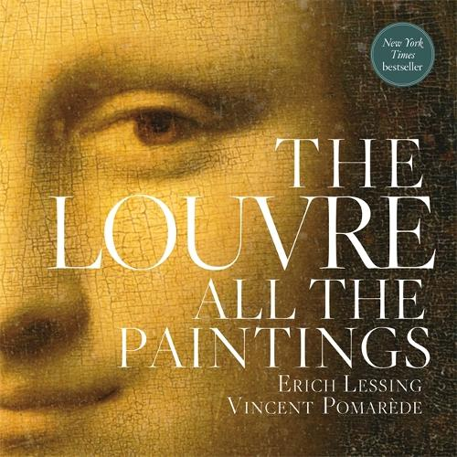 The Louvre: All The Paintings (Paperback)
