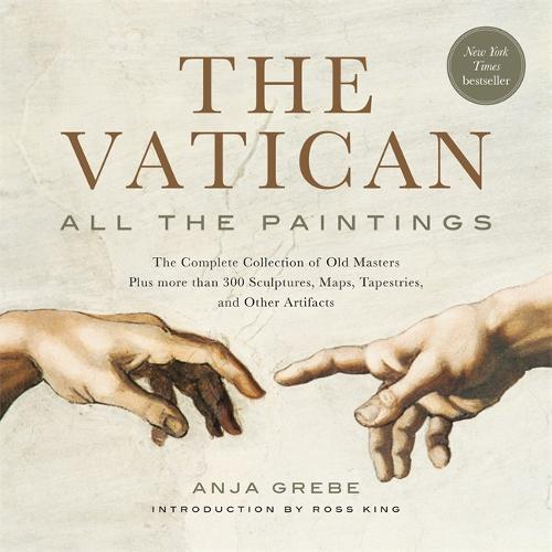 The Vatican: All The Paintings: The Complete Collection of Old Masters, Plus More than 300 Sculptures, Maps, Tapestries, and other Artifacts (Paperback)