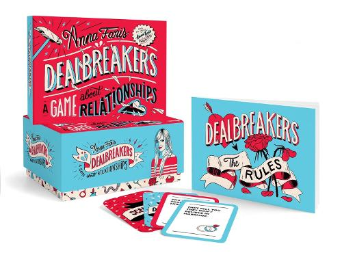 Dealbreakers: A Game About Relationships