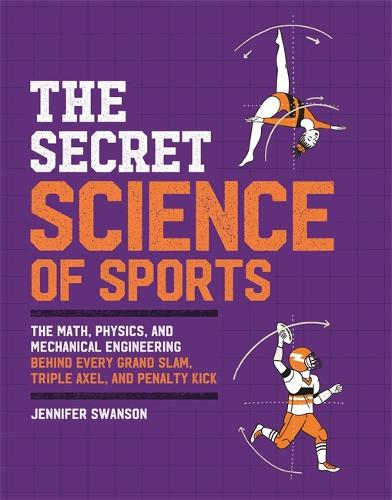 The Secret Science of Sports (Paperback)