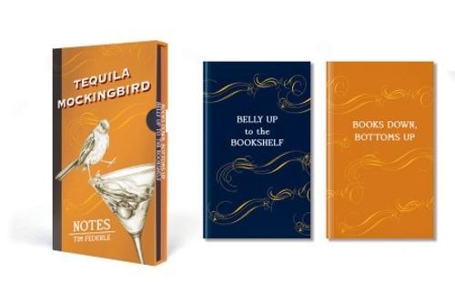 Tequila Mockingbird: Notes (Hardback)