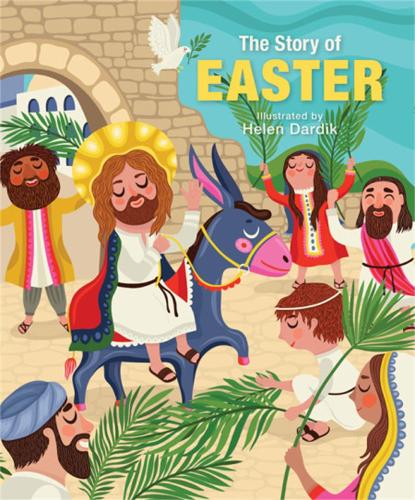 The Story of Easter (Hardback)