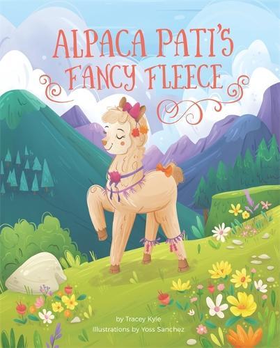 Alpaca Pati's Fancy Fleece (Hardback)