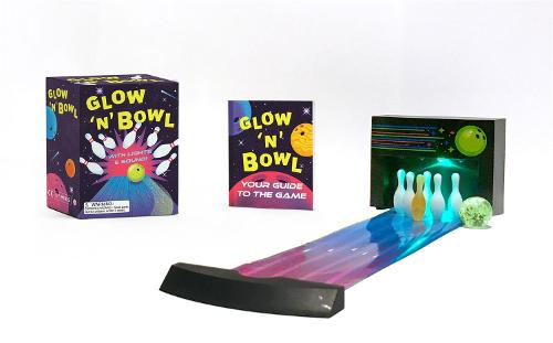 Glow 'n' Bowl: With Lights and Sound!