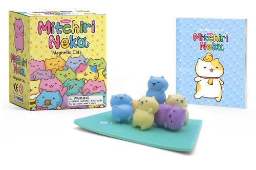 Mitchiri Neko: Magnetic Cats