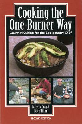 Cooking the One Burner Way, 2nd - Cookbooks (Paperback)