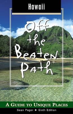 Hawaii Off the Beaten Path - Off the Beaten Path Hawaii (Paperback)