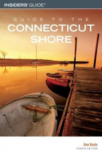 Guide to the Connecticut Shore - Guide to Series (Paperback)