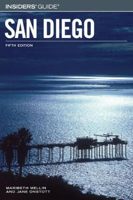 Insiders' Guide to San Diego - Insiders' Guide to San Diego (Paperback)