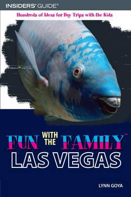 Fun with the Family Las Vegas - Fun with the Family Series (Paperback)