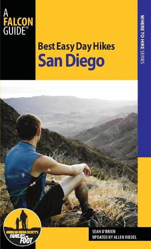 Best Easy Day Hikes San Diego - Best Easy Day Hikes Series (Paperback)