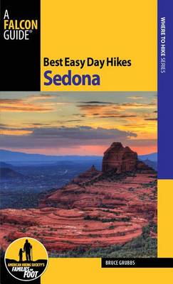 Best Easy Day Hikes Sedona - Best Easy Day Hikes Series (Paperback)