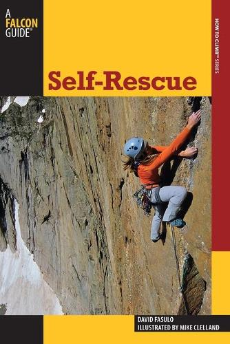 Self-Rescue - How To Climb Series (Paperback)