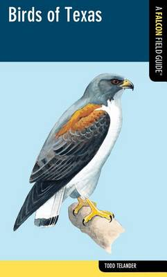 Birds of Texas - Falcon Field Guide Series (Paperback)