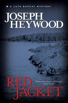 Red Jacket: A Lute Bapcat Mystery (Paperback)