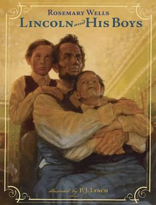 Lincoln and His Boys (Hardback)