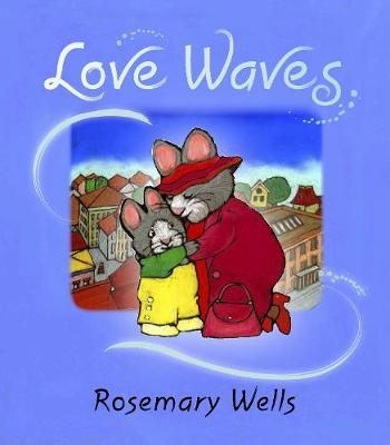 Love Waves (Hardback)