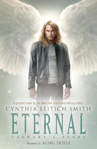 Eternal: Zachary's Story (Paperback)