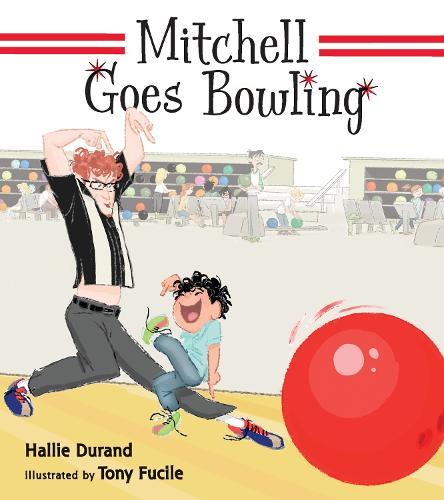 Mitchell Goes Bowling (Hardback)