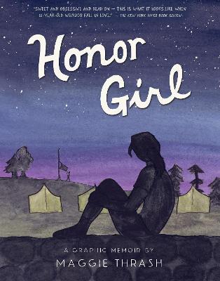 Honor Girl (Paperback)