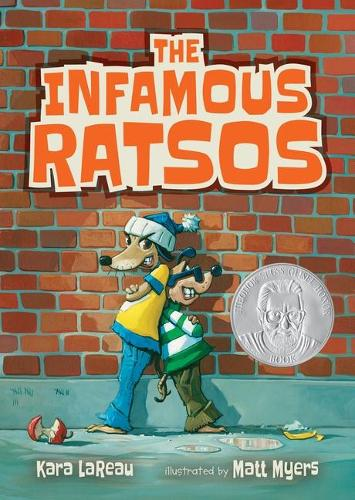The Infamous Ratsos - Infamous Ratsos (Paperback)