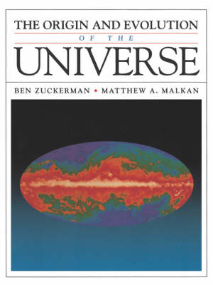 The Origin and Evolution of the Universe (Paperback)
