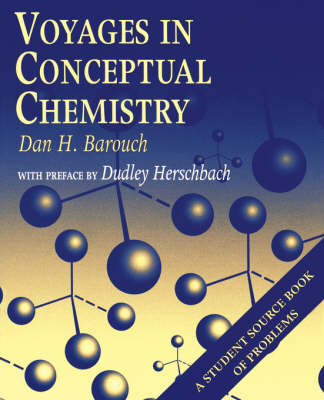Voyages in Conceptual Chemistry (Paperback)