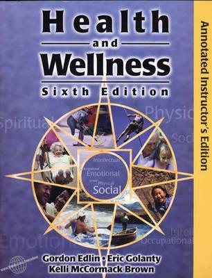 Health and Wellness, Cyberclass (Hardback)