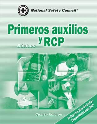 Primeros Auxilios Y RCP: Basicos (Paperback)