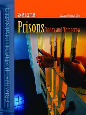 Prisons Today and Tomorrow (Hardback)