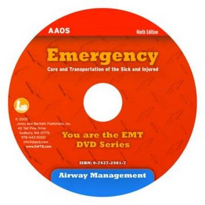 You are the EMT (DVD)