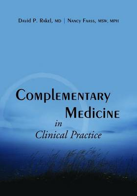 Complementary Medicine in Clinical: Integrative Practice In American Healthcare (Paperback)
