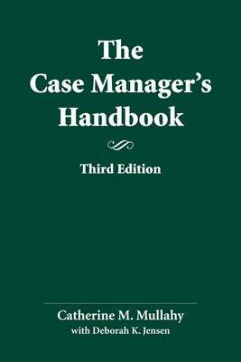 Case Manager's Handbook (Hardback)