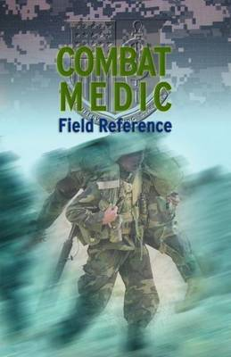 Cover Combat Medic Field Reference